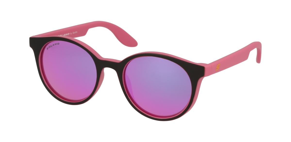 Oprawki korekcyjne, okulary dla dziecka Lucky Ducky Ld 035